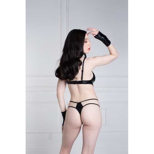 Agawa Body - Elegantly Sensual Lingerie