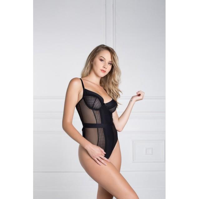 Harriet Body - Elegantly Sensual Lingerie