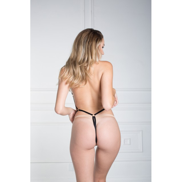 Anita Black - Erotic Body Lingerie