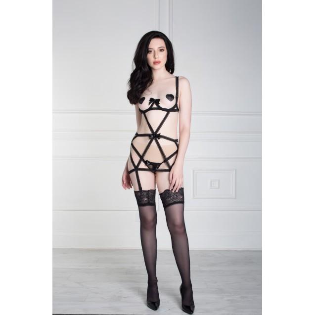 Keri - Erotic Body Lingerie