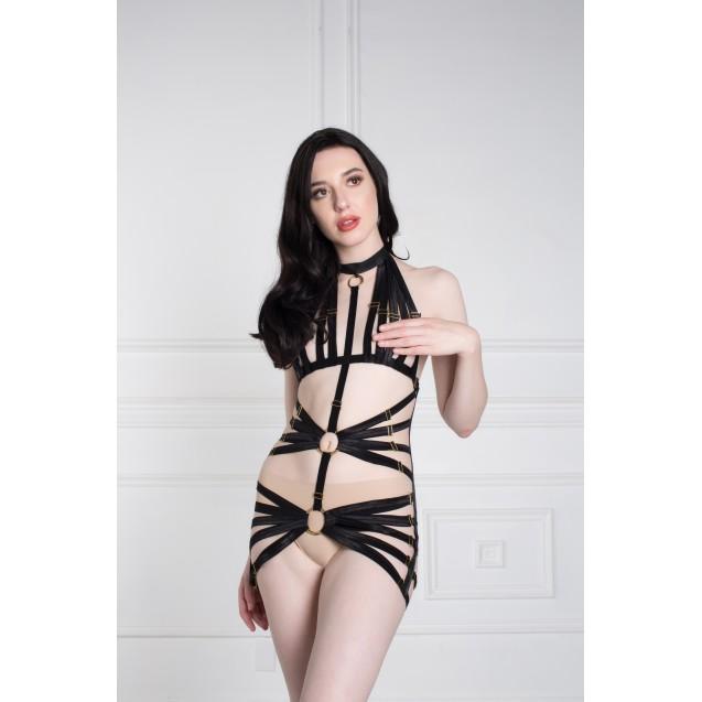 Krista - Erotic Body Lingerie