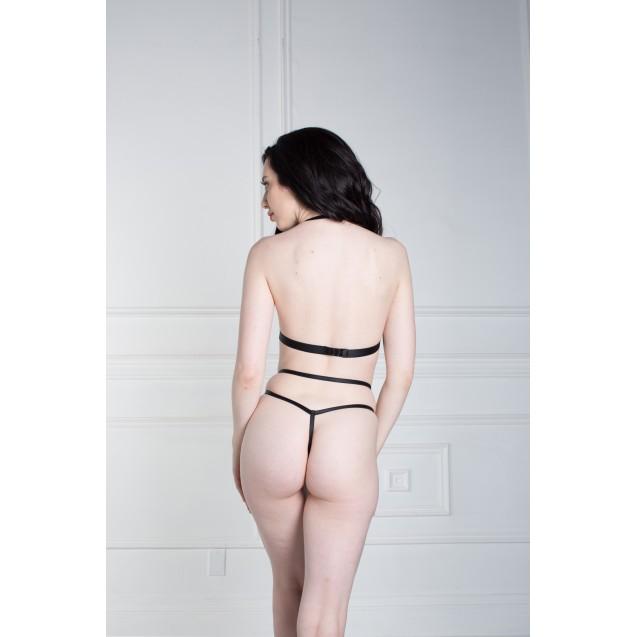 Ginette Black - Erotic and Wild Set