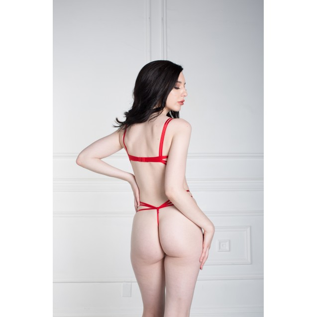 Rene Red - Erotic and Wild Set