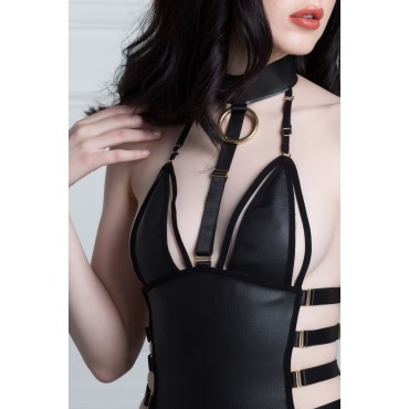 EroticImpressioins - Erotic and Wild Corset